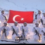 Olası ABD Çin savaşında Doğu Türkistan ve Türkiye!