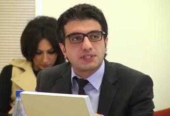 Azerbaijan Increasingly Airing Grievances with Russia