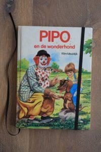 Pipo en de wonderhond