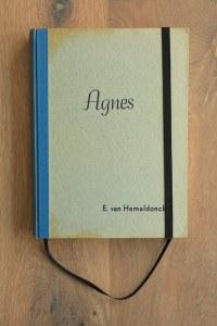 Agnes kaftwerk