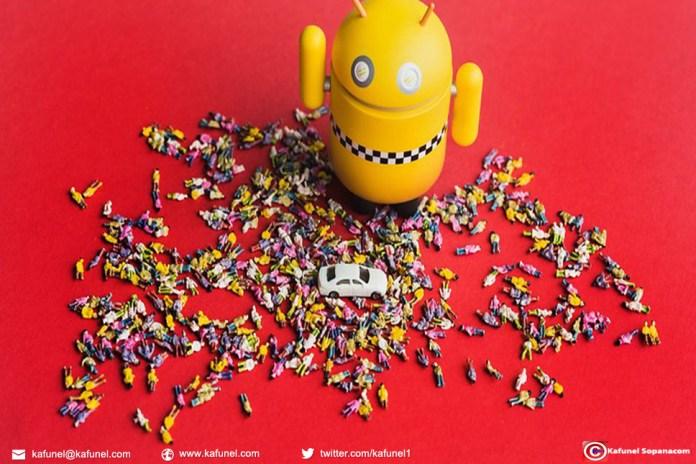 Meilleures applications Android : productivité et batterie 3