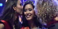 Angeline Flor Pua est Miss Belgique 2018