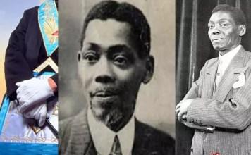 Kémi Seba: « Blaise Diagne était un franc-maçon et un assimilationniste dérégulé… »