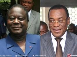 Dialogue PDCI-FPI - Konan Bédié Affi N'Guessan