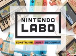 La nouvelle idée de Nintendo pour développer sa Switch