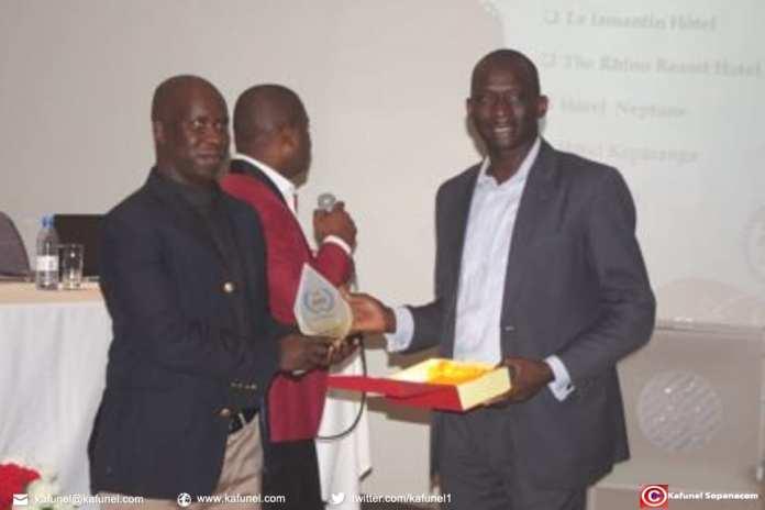 Africain Travel Awards 4
