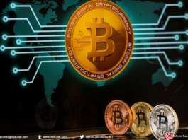 Le bitcoin stoppe sa chute et rebondit au-dessus des 8.000 dollars