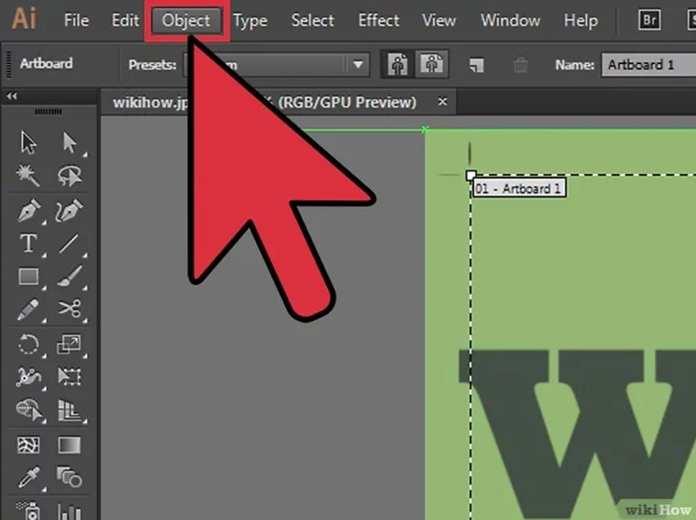 Voici comment redimensionner un plan de travail dans Adobe Illustrator 11