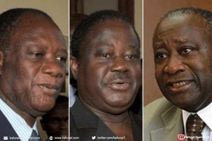 On entend ces jours-ci l'aile ethno-nationaliste du PDCI, un courant identitaire anti-moderniste et anti-libéral d'extrême droite, prétendre représenter le PDCI-RDA qui est un parti libéral de centre-droit. On entend, ces jours-ci, cette fraction prétendre incarner la totalité du peuple ivoirien, appeler les Ivoiriens à se mettre en «rang de bataille», à entrer en résistance contre une soi-disant «dictature», à engager un mouvement de libération nationale contre une invasion étrangère.