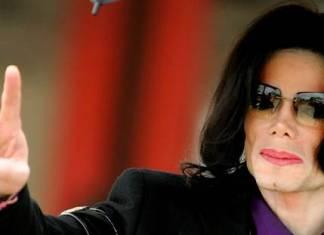 """Sorti en 2010, """"Michael"""" était le premier d'une série de dix albums posthumes du """"roi de la pop""""@ CARLO ALLEGRI / GETTY IMAGES NORTH AMERICA / AFP"""