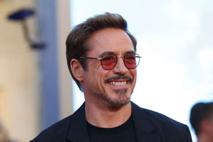 3) Robert Downey Jr. – 81 millions de dollars