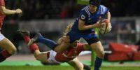 Rugby, EdF [F] - Une ligne arrière recomposée pour la revanche face à la Nouvelle-Zélande