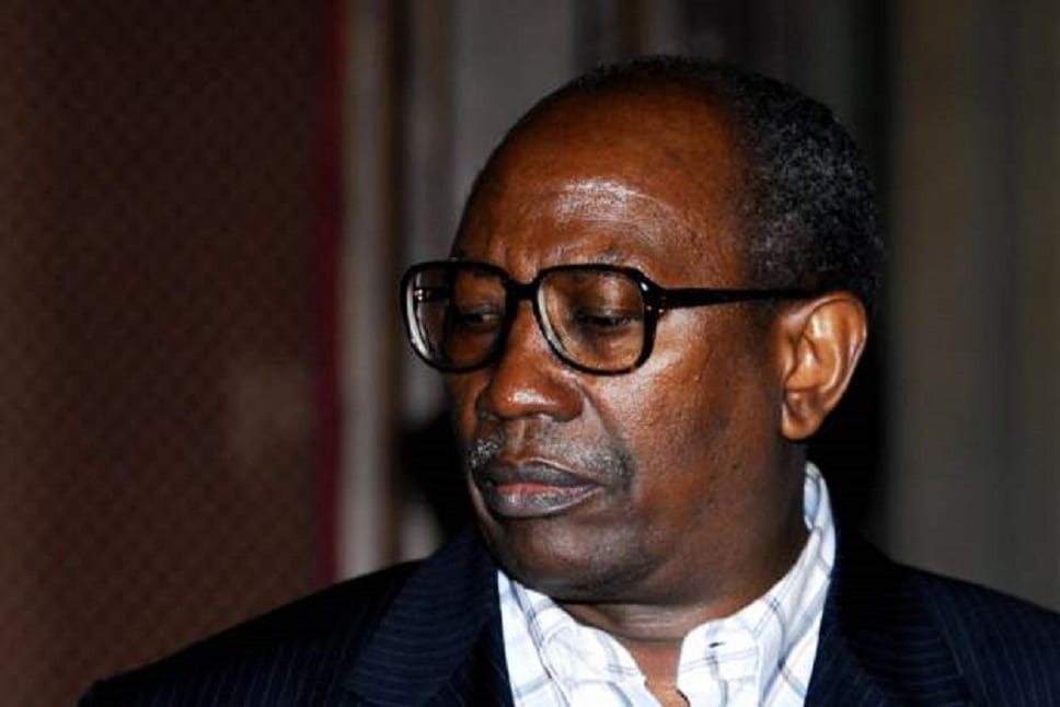 Bernard Ntuyahaga s'est vu refuser l'asile en Belgique et au Danemark