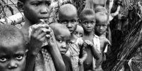 Les enfants Centrafricains, victimes silencieuses de la guerre++