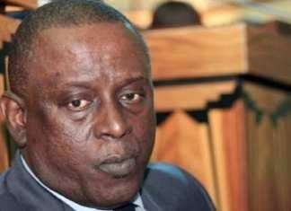 Retour au Sénégal : Gadio solde ses comptes