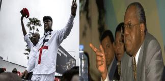 Tshisekedi Père & Fils dans la conquête du pouvoir en RDC
