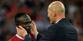 Courtisé par le Real, Sadio Mané aurait pris sa décision