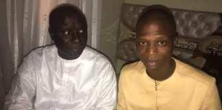 Idrissa Seck et son parti frappés par une deuil