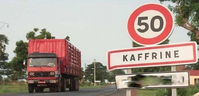 Attaque à main armée à Kaffrine : Des malfaiteurs soutirent 500 mille francs à un homme de 84 ans