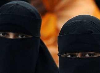 Les voiles couvrant le visage sont désormais interdits au Sri Lanka.