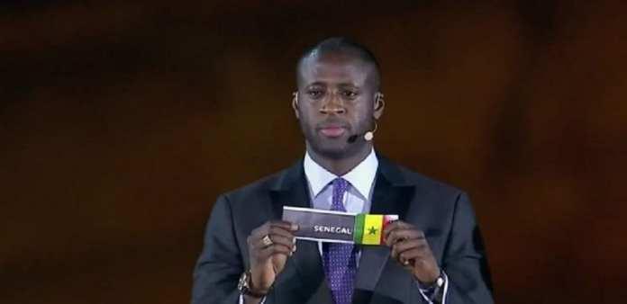 Can-2019 : Un groupe jouable pour le Sénégal
