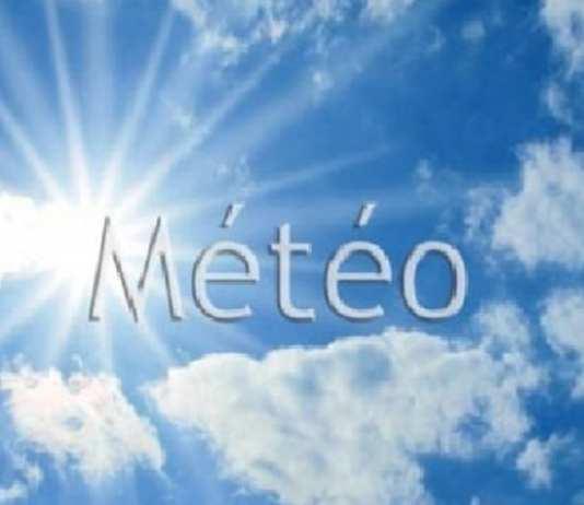"""Ciel dégagé et """"Forte sensation de chaleur"""" pour la journée de jeudi (ANACIM)"""