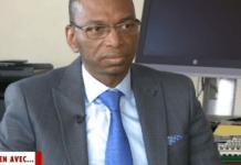 Entretien exclusif avec le nouveau ministre Moussa Baldé