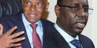 Le PDS salue le discours républicain de Macky Sall