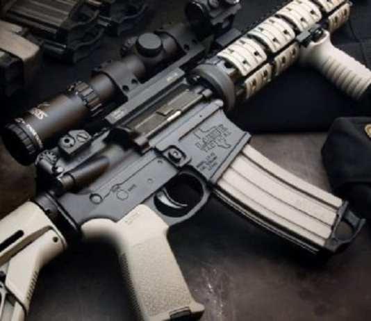 Un Français arrêté à Ngaparou (Mbour) avec des armes de guerre