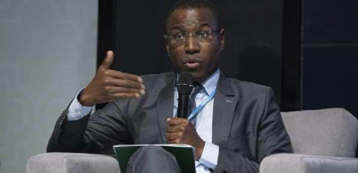 Remaniement : Amadou Hott, de la BAD au ministère de l'Économie