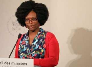 Mme Ndiaye est une proche alliée du président français - et désormais la porte-parole du gouvernement.
