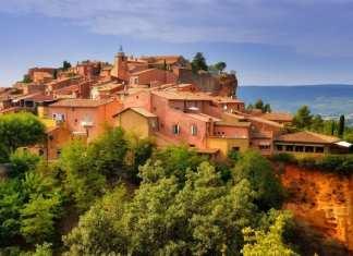 Les 10 plus beaux villages de la région PACA
