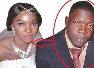 Cet homme égorge sauvagement sa femme à cause d'une jalousie morbide