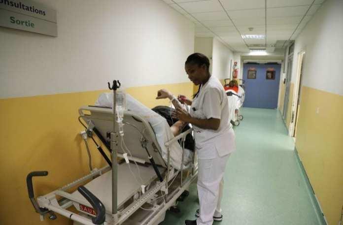 Le spécialiste recommande d'accentuer la prévention pour ne pas laisser ce champignon s'installer dans les hôpitaux français (illustration)