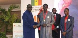 Finale concours Huawei sur les Tic le Sénégal à la conquête du monde