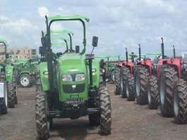 """Le Gouverneur de Sédhiou exige une """"distribution du matériel agricole à temps"""""""