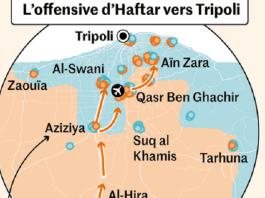 Libye, « le début d'une guerre longue et sanglante sur les rives sud de la Méditerranée »