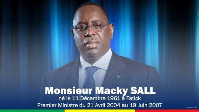 PM-Macky-SALL