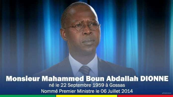 PM-Mahammed-Boun-A-DIONNE