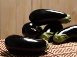 Allié minceur, anti diabète et beaucoup d'autres, l'aubergine est un très bon allié santé !