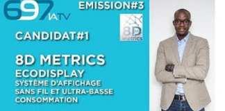 697IA: Un sénégalais en lice au prestigieux concours sur l'intelligence Artificielle