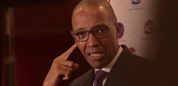 Abdoul Mbaye promet un autre grand déballage sur l'affaire Petrotim