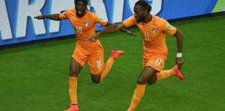 Can 2019 Didier Drogba reclamme le retour de Gervinho