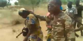 Exécutions filmées au Cameroun : sept militaires camerounais vont être jugés