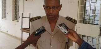 Mouhamadou Moctar Watt, nouveau gouverneur de la région de Matam (nord)