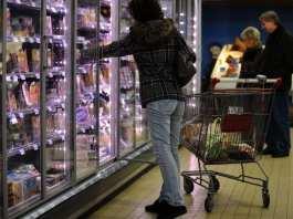 Selon Mathieu Escot d'UFC-Que choisir, l'entrée en vigueur de la loi Alimentation se traduira pas une hausse des prix pour les consommateurs. LP/Yann Foreix