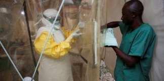 Près de 1 400 personnes sont décédées lors d'une récente épidémie en RDC voisine