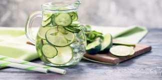 Les fruits et légumes pour l'hydratation