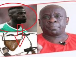"""Can-2019 : """"On a retrouvé des gris gris sur le lit de Mbaye Niang"""""""
