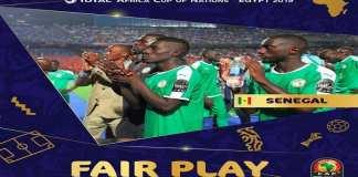 Can 2019 - Sénégal : le bilan de la compétition !